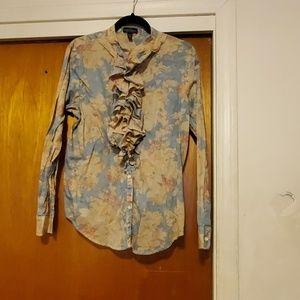 Ralph Lauren Jeans blouse